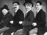 Animal Crackers  Chico Marx  Groucho Marx  Harpo Marx  Zeppo Marx  1930