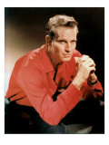 The Greatest Show on Earth  Charlton Heston  1952