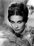 The Grass Is Greener  Jean Simmons  1960