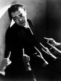 Crime and Punishment  Peter Lorre  1935