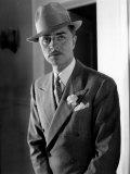 The Kennel Case Murder  William Powell  1933