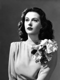 Come Live with Me  Hedy Lamarr  1941
