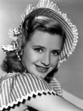 Four Mothers  Priscilla Lane  1941