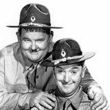 Great Guns  Oliver Hardy  Stan Laurel  1941