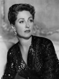 Five Fingers  Danielle Darrieux  1952