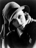 Inspiration  Greta Garbo  1931
