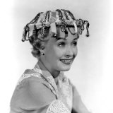 The Girl Most Likely  Jane Powell  1957