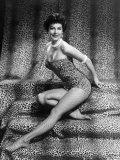 Ava Gardner  Mid-1950s