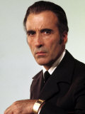 The Man with the Golden Gun  Christopher Lee  1974