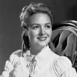 Green Dolphin Street  Donna Reed  1947
