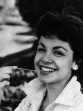 Annette Funicello  1961