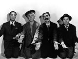 Monkey Business  Zeppo Marx  Harpo Marx  Groucho Marx  Chico Marx  1931
