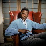 A Patch of Blue  Sidney Poitier  1965