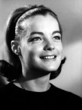 The Victors  Romy Schneider  1963