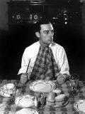 Buster Keaton  1933