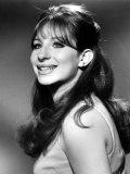 Barbra Streisand  Early 1960s