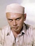 Escape from Zahrain  Yul Brynner  1962