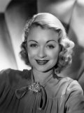Constance Bennett  December 6  1938
