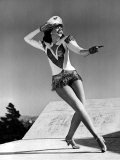 Reveille with Beverly  Ann Miller  1943