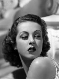 Danielle Darrieux  Late 1930s