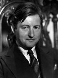 Claude Rains  1940s