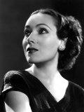 Dolores Del Rio  c1935