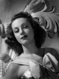 Danielle Darrieux  c1938