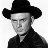 The Magnificent Seven  Yul Brynner  1960