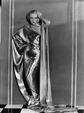 Carole Lombard  in a Paramount Portrait  1931