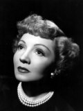 Claudette Colbert  from the Egg and I  1947