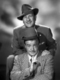 Abbott & Costello in the Early 1950s