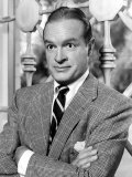 Bob Hope Nbc Radio Show Publicity Shot