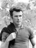 Clint Eastwood  1961