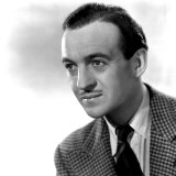 A Matter of Life and Death  David Niven  1946