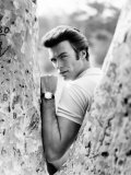 Clint Eastwood  1962
