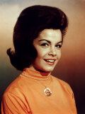Annette Funicello in the 1960s