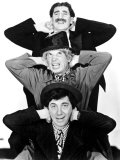 At the Circus  Groucho Marx  Harpo Marx  Chico Marx  1939