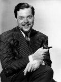 Orson Welles  1939