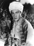 The Son of the Sheik  Rudolph Valentino  1926