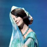 Portrait of Natalie Wood  Late 1960s