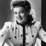 Mrs Mike  Evelyn Keyes  1949