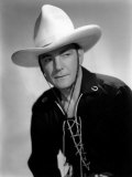 Buck Jones  c1935
