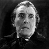 Taste the Blood of Dracula  Christopher Lee  1970