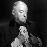 The Woman in White  Sydney Greenstreet  1948