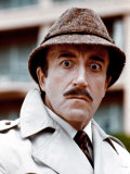 Trail of the Pink Panther  Peter Sellers  1982