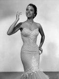 Dorothy Dandridge  c1950s