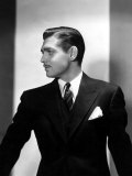 Clark Gable  Januray 18  1937
