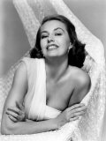 Portrait of Cyd Charisse