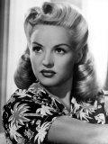 Betty Grable  c1940