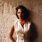 Dorothy Dandridge  1957  Island in the Sun